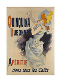 Advertising Poster Giclee Print by Jules Chéret