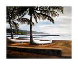 Haleiwa Photographic Print by Jill English