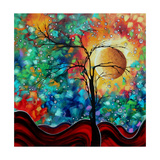 Bursting Forth Photographic Print by Megan Aroon Duncanson