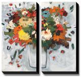 Early Spring II Prints by Jennifer Harwood