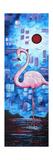 Flamingo Dreams Photographic Print by Megan Aroon Duncanson