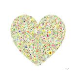 Heart I Print