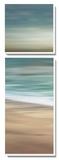 Ocean Calm I Prints by Tandi Venter