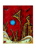 Stand Tall Photographic Print by Megan Aroon Duncanson