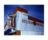 Golden Dragon Restaurant Photographic Print by Timothy Sorsdahl