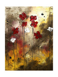 Floral Arrangement Photographic Print by Megan Aroon Duncanson