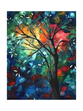 Spring Blossoms Photographic Print by Megan Aroon Duncanson