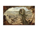 Elijah The Prophet Photographic Print by Heather Theurer