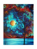 Visionary Delight Prints by Megan Aroon Duncanson
