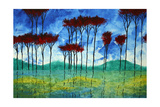 Reflective Beauty Photographic Print by Megan Aroon Duncanson