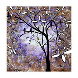 Royalty Photographic Print by Megan Aroon Duncanson