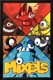 Lego Mixels - Group Posters