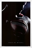 Man of Steel - Superman One Sheet Movie Poster Photo