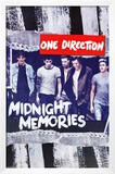 One Direction Midnight Memories Photo