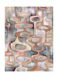 Midcentury Jive Premium Giclee Print by Edith Lentz