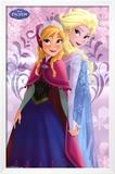 Frozen - Sisters Prints