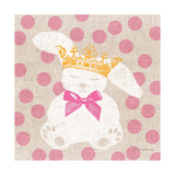 Bunny Princess Premium Giclee Print by Morgan Yamada