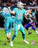 Ryan Tannehill 2014 Action Photo