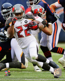 Doug Martin 2014 Action Photo
