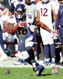 Demaryius Thomas 2014 Action Photo
