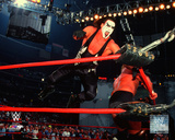Sting 2000 Action Photo