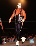 Sting 1999 Action Photo