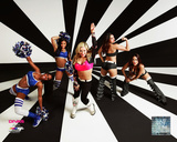 WWE Total Divas Photo