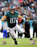 Brent Celek 2014 Action Photo