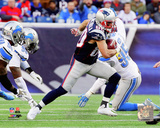 Danny Amendola 2014 Action Photo