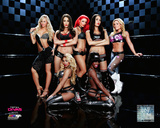 WWE Total Divas Photo