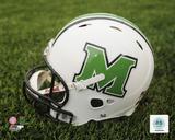 Marshall University Thundering Herd Helmet Photo