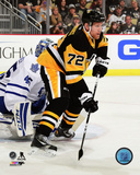 Patric Hornqvist 2014-15 Action Photo