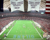 Houston Astrodome 1990 Photo