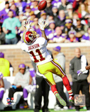 DeSean Jackson 2014 Action Photo