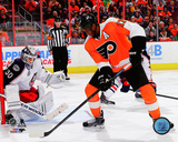 Wayne Simmonds 2014-15 Action Photo