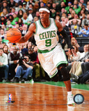 Rajon Rondo 2014-15 Action Photo