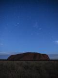 Uluru Kata Tjuta National Park, Northern Territory, Australia Photographic Print by Matteo Colombo