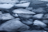 Iceland, South Iceland, Ice Deatails at Jokulsarlon Lagoon Photographic Print by Fortunato Gatto