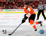 Sean Couturier 2014-15 Action Photo