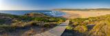 Portugal, Algarve, Parque Natural Do Sudoeste Alentejano E Costa Vicentina, Bordeira Beach Photographic Print by Alan Copson