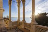 Italy, Friuli Venezia Giulia , Miramare Castle Photographic Print by Andrea Pavan