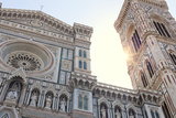 Firenze District, Florence, Firenze, Piazza Duomo, Tuscany, Italy Photographic Print by Francesco Iacobelli