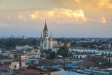 Cuba, Camaguey Province, Camaguey Photographic Print by Jane Sweeney