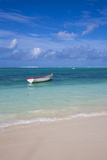 Belle Mare, Flacq, East Coast, Mauritius Photographic Print by Jon Arnold