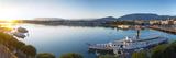 Lake Geneva, Geneva, Switzerland Photographic Print by Jon Arnold