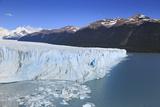 Argentina, Patagonia, El Calafate, Perito Moreno Glacier Photographic Print by Michele Falzone