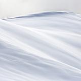 Italy, Veneto, Snow Forms Photographic Print by Luciano Gaudenzio