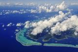Bora Bora, French Polynesia, South Seas Photographic Print by Norbert Eisele-Hein