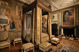 This Bed in Knole House Is Called the King's Bed after James I Photographic Print by Jim Richardson