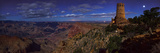 A Panoramic View of the Grand Canyon, the Longest Canyon on Earth Photographic Print by Babak Tafreshi